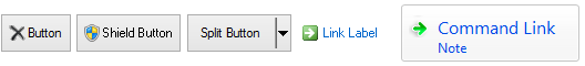 IMP.Windows.Forms Controls
